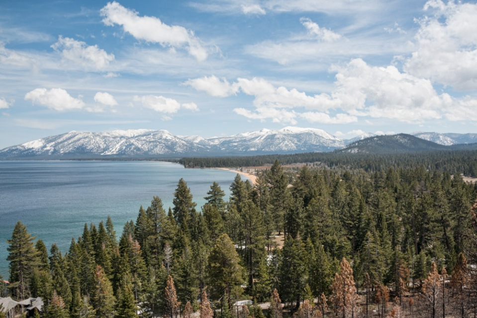 Lakeside Mobile Home Rv Park South Lake Tahoe Roadtrippers